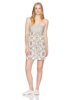 Roxy Women's Ocean Romance Dress  XL