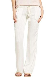 Roxy Women's Ocean Side Pant