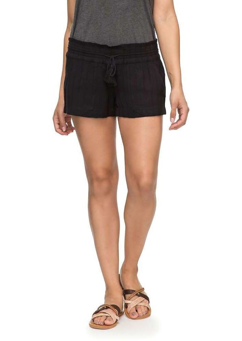Roxy Women's Oceanside Short Dobby