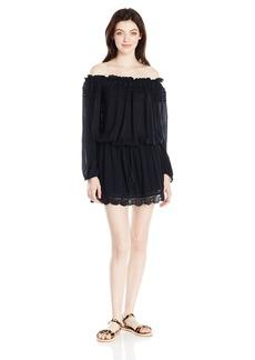 Roxy Women's Off the Shoulder Dress  M
