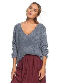 Roxy Women's Padang Paradise Sweater