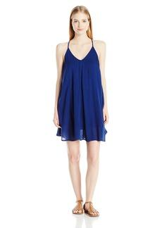 Roxy Junior's Perfect Pitch Dress