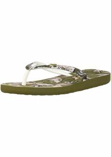 Roxy Women's Portofino Flip Flop Sandals  13