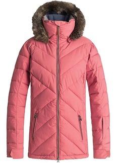 Roxy Women's Quinn Jacket