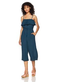 Roxy Women's Romantic Daze Solid Dress Reflecting Pond ERJWD03166 S