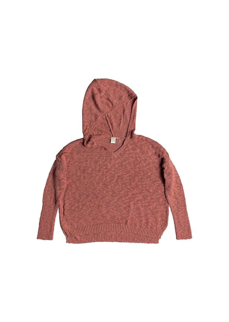 Roxy Women's Sandy Bay Beach Sweater