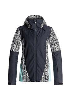 Roxy Women's Sassy Jacket