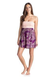 Roxy Women's Savage 3 Tube Dress