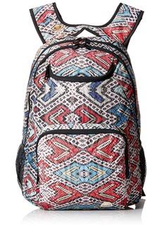 Roxy Women's Shadow Swell Printed Backpack
