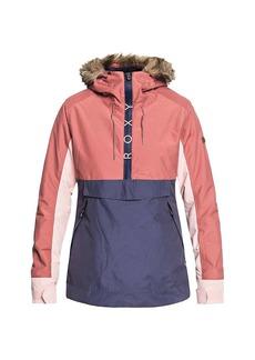 Roxy Women's Shelter Jacket