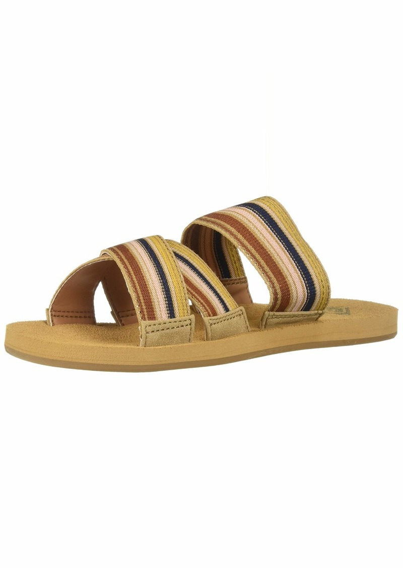 Roxy Women's Shoreside Sandal   Medium US