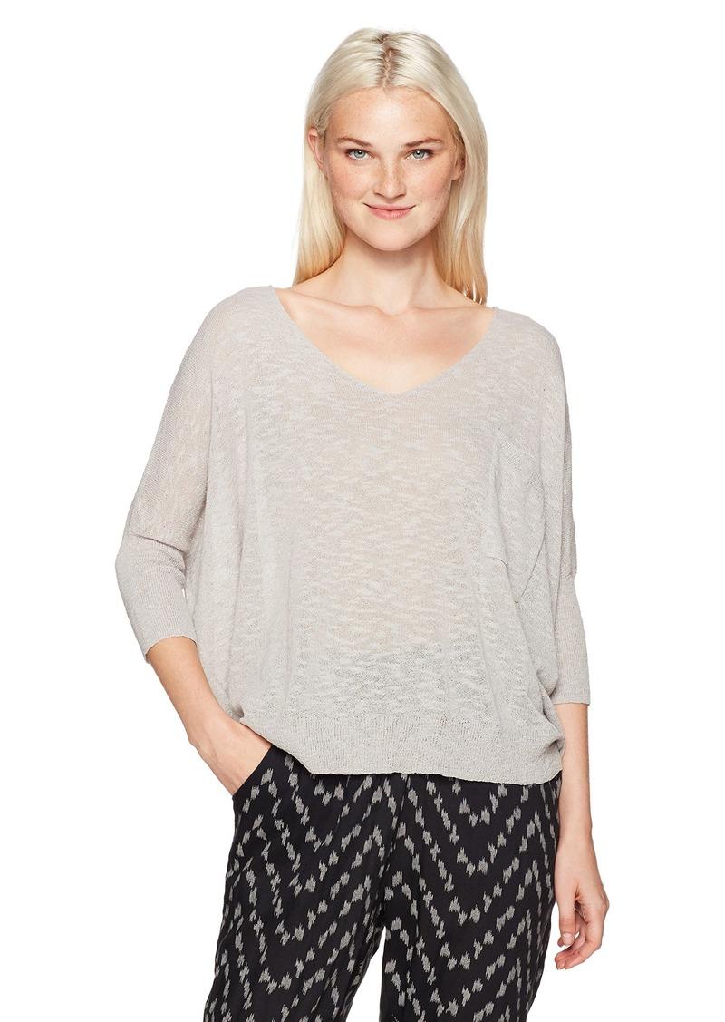 Roxy Women's Silverwood Sweater  M