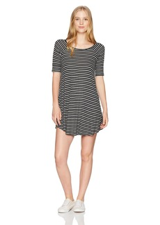 Roxy Women's Smitten Kitten Dress  M
