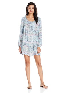 Roxy Women's Sneak Peak Cover up Dress  M