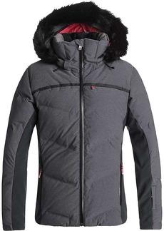 Roxy Women's Snowstorm Jacket
