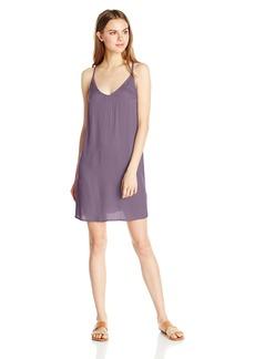 Roxy Women's Soft Addict Strappy Dress  M