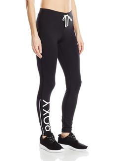Roxy Women's Stay On Workout Pant 2  M