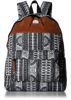 Roxy Junior's Sugar Baby Soul Printed Backpack