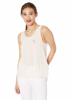 Roxy Women's Summer of Pop Tank PEARLBLUSH S