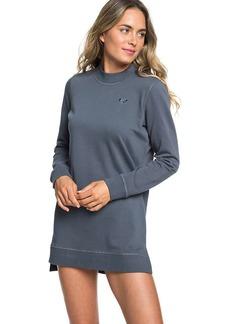 Roxy Women's Suns Spinning Fleece Dress