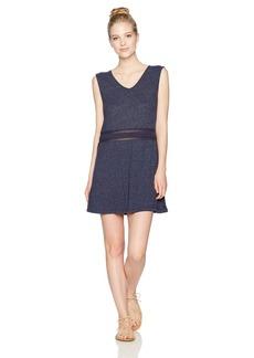 Roxy Women's Tables Turns Sleeveless Dress  XL