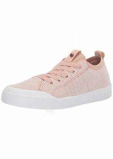 Roxy Women's Thalia Knit Shoe Sneaker   Medium US