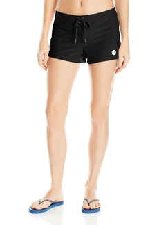 Roxy Women's to Dye 2 inch Boardshort  S