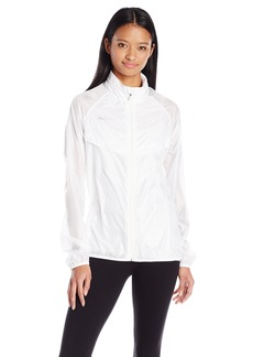 Roxy Women's Tricabee Light Weight Wind Stopper Jacket