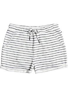 Roxy Women's Trippin Stripes Short