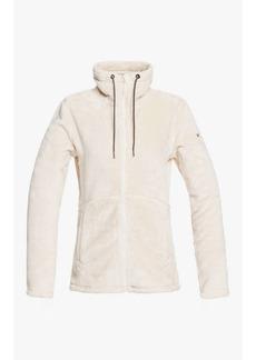 Roxy Women's Tundra Fleece Jacket