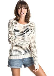 Roxy Women's Turnabout Sweater