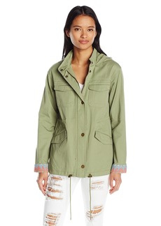 Roxy Junior's ultanis Military Jacket