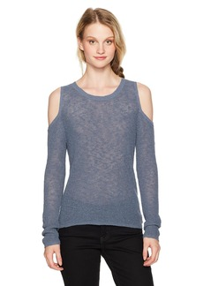 Roxy Women's Unlimited Travel Sweater China Blue ERJSW03209 XL