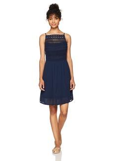 Roxy Women's up and Beyond Dress Dress Blues ERJWD03155 XL