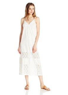 Roxy Women's Ur Mine Maxi Dress  S