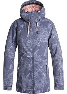 Roxy Women's Valley Hoodie Jacket