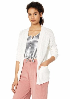 Roxy Women's Valley Shades Cardigan  XS