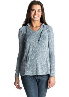 Roxy Women's Wasted Time Pullover Top
