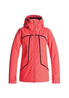 Roxy Women's Wildlife Jacket