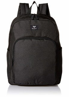 Roxy Women's Winter Waves Backpack anthracite