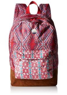 Roxy Women's World is New Backpack