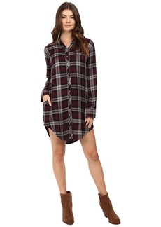 Roxy Woodwork 2 Dress