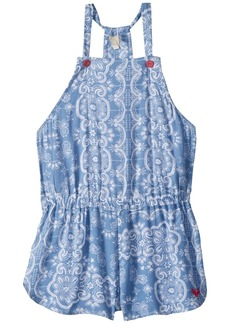 Roxy Salt Memory Romper (Big Kids)
