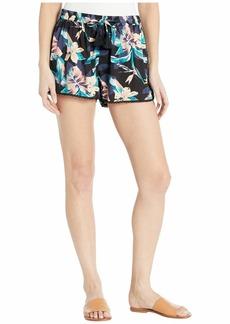 Roxy Salty Tan Shorts