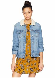Roxy Sandy Denim Jacket