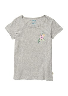 Roxy Disney Little Mermaid Stars Don't Shine Top (Big Girls)