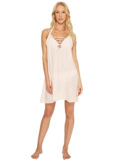 Roxy Strappy Love Dress Cover-Up