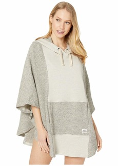 Roxy Summer Surf Beach Poncho