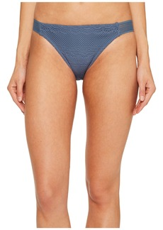 Roxy Surf Bride Base Girl Bikini Bottom