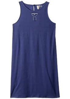 Roxy Take Me Back Tank Dress (Big Kids)